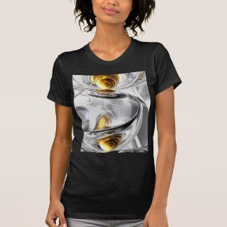 Circumvoluted Abstract Shirt