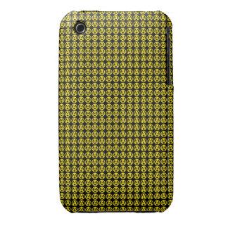 Circunde una caja del teléfono iPhone 3 protector