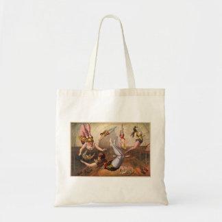 Circus-1890 Tote Bag