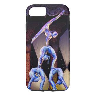 Circus Acrobats iPhone 8/7 Case
