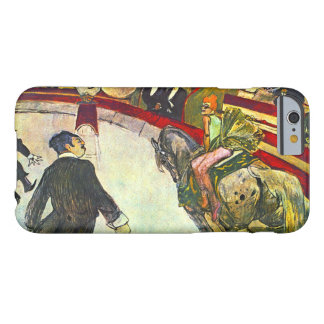 Circus Act 1888 Barely There iPhone 6 Case