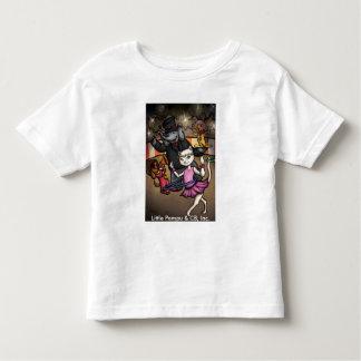 Circus Acts Toddler T-Shirt Unicorn