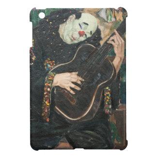 circus art iPad mini case