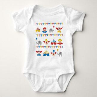 Circus Baby Bodysuit