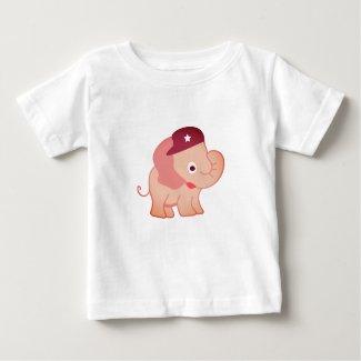 Circus Baby T-Shirt