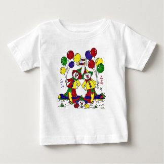 Circus! Baby T-Shirt