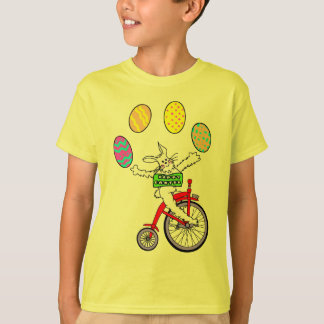 Circus Bunny T-Shirt