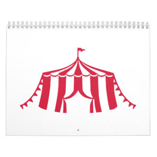 Circus Calendar