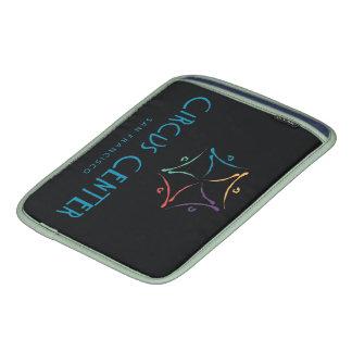 Circus Center iPad Case Sleeve For iPads