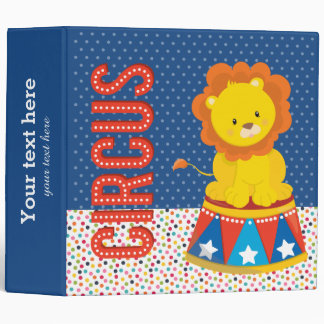Circus * choose background color binder