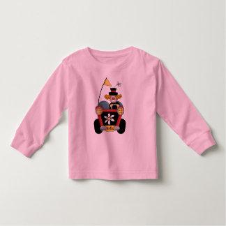 Circus Clown Car Toddler T-shirt
