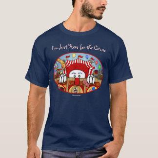 Circus Clown Kilroy T-Shirt