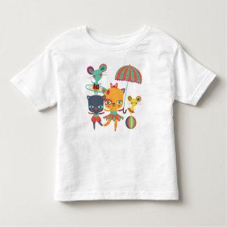 Circus Cuties Toddler T-shirt