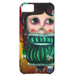 circus doll iPhone 5C cover