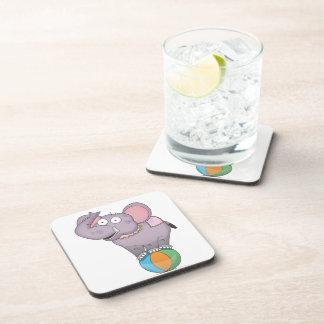 Circus Elephant Coaster