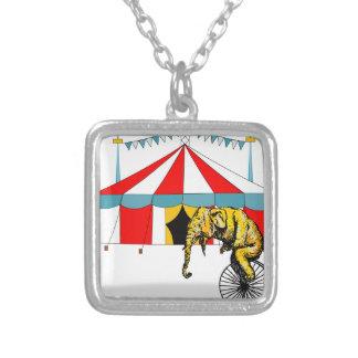 Circus Elephant Gifts Custom Jewelry