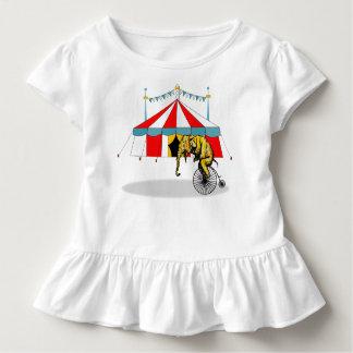 Circus Elephant Gifts Toddler T-shirt