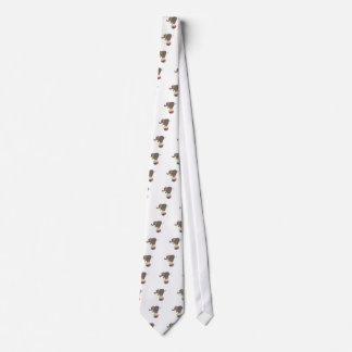 Circus Elephant Tie