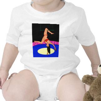 Circus Girl T Shirts