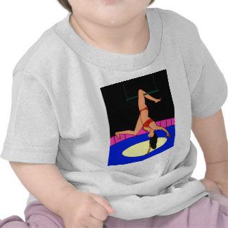 Circus Girl Tshirt
