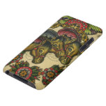 circus horses iPod touch cases