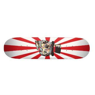 Circus Host Skateboard Deck