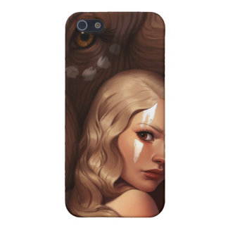 Circus - Iphone Case Cover For iPhone 5/5S