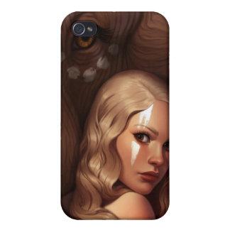 Circus - Iphone Case iPhone 4/4S Cases