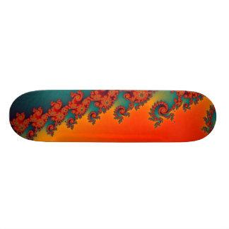 Circus Lines Skateboard