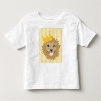 Circus Lion Toddler T-shirt