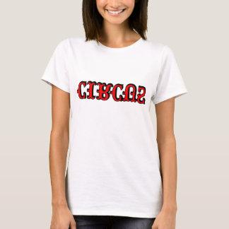 CIRCUS LOGO CONTRA T-Shirt