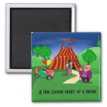 Circus Magnet
