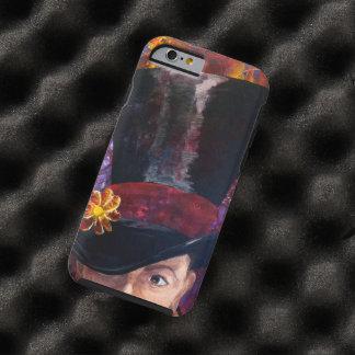 Circus Master I-Phone 6 Case Tough iPhone 6 Case