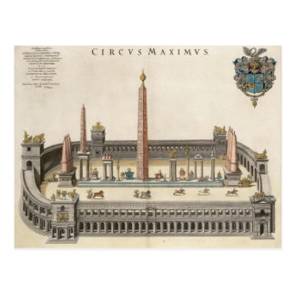 Circus Maximus Postcard