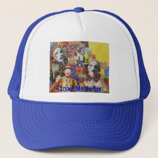 """""""Circus Memories"""" Hat"""