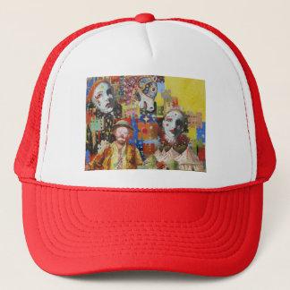 """""""Circus Memories"""" Trucker Hat"""