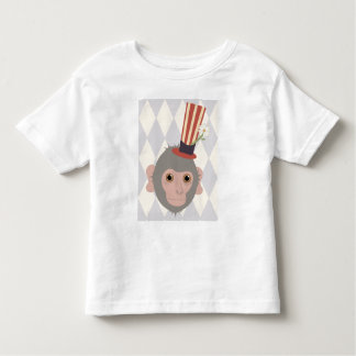 Circus Monkey Tee Shirts