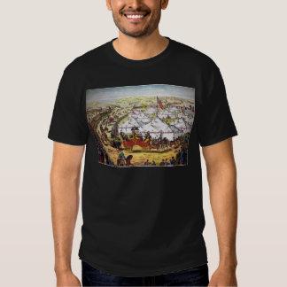 Circus parade t shirt