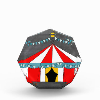 Circus Party Gifts Award