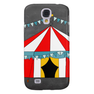 Circus Party Gifts Galaxy S4 Cover