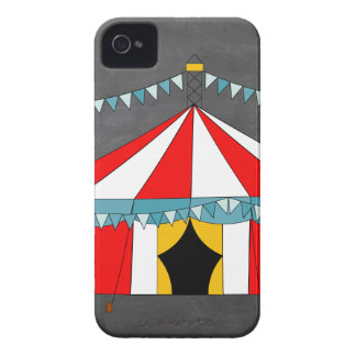 Circus Party Gifts iPhone 4 Case