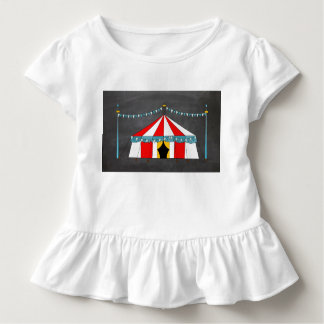 Circus Party Gifts Toddler T-shirt
