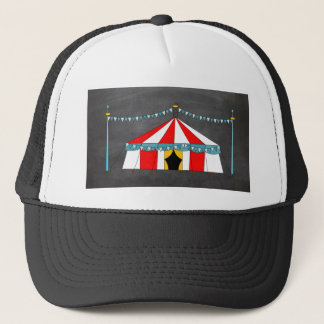 Circus Party Gifts Trucker Hat