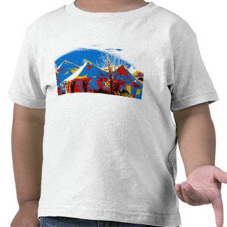 Circus Camiseta