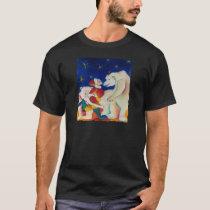 Circus Polar Bears T-Shirt