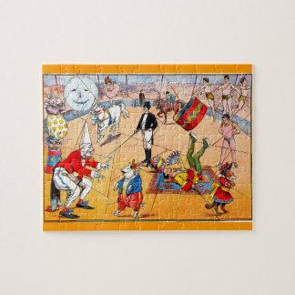 Circus - Puzzle