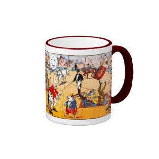 Circus Puzzle - Mug