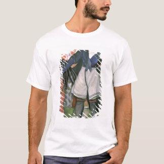 Circus Scene, 1917 T-Shirt