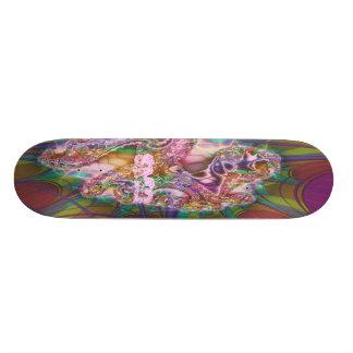 Circus skateboard