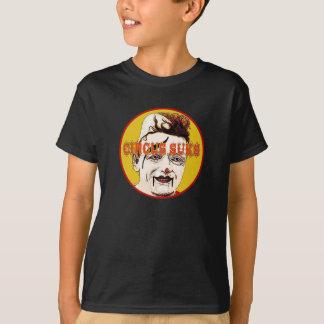 CIRCUS SUKS CLOWN T-Shirt